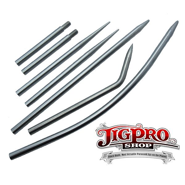 550lb Stainless Steel Stitching Needle Master Set