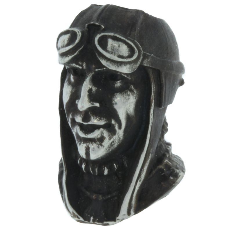 Aviator Bead By Gagarin's Workshop