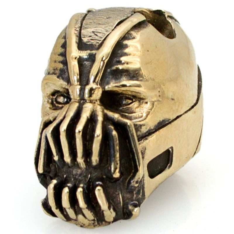 Bane in Brass By Castings Pride