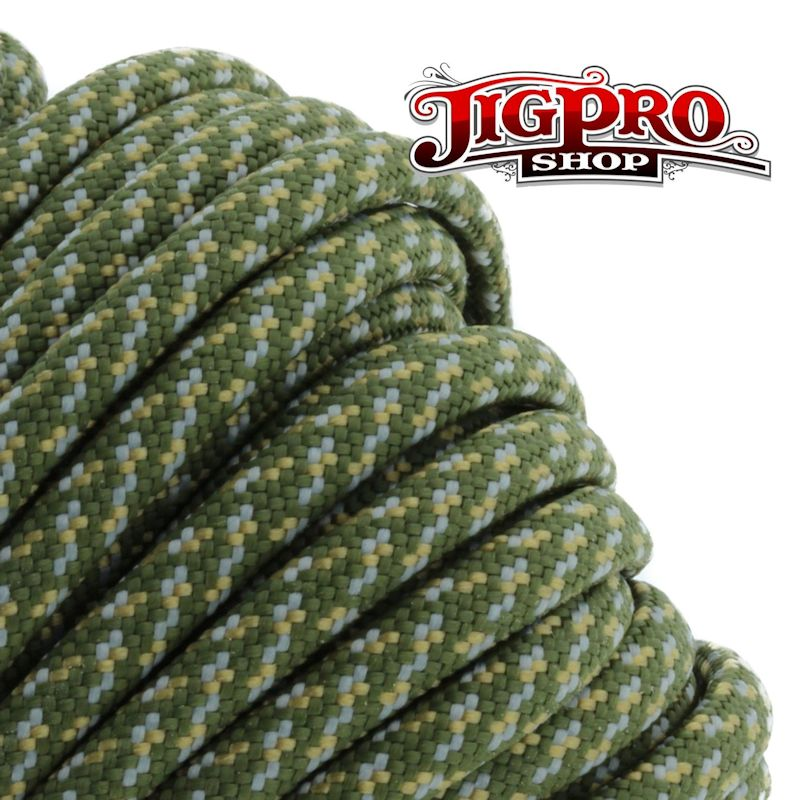Digital ACU 550# Type III Paracord 100' C02