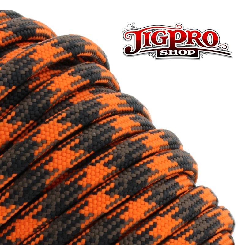 Open Season 550# Type III Paracord 100' C14