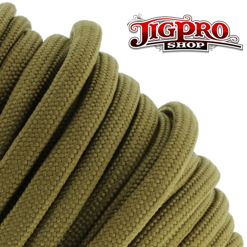 Coyote 550# Type III Paracord 100' S24
