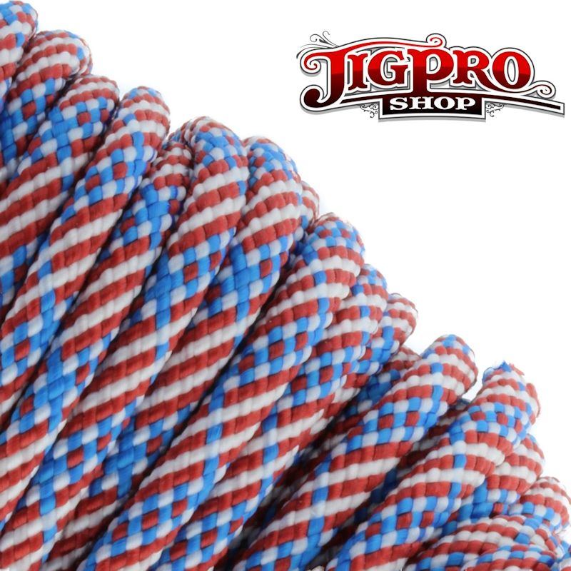 Flag 550# Type III Paracord 100' P18