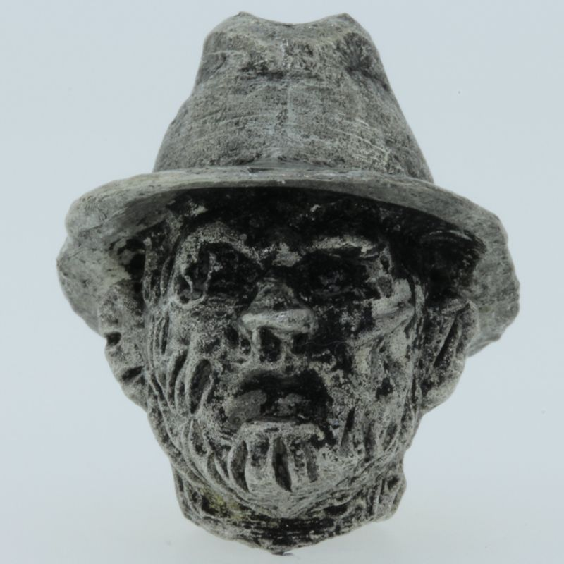 Freddy Bead in Pewter by Marco Magallona