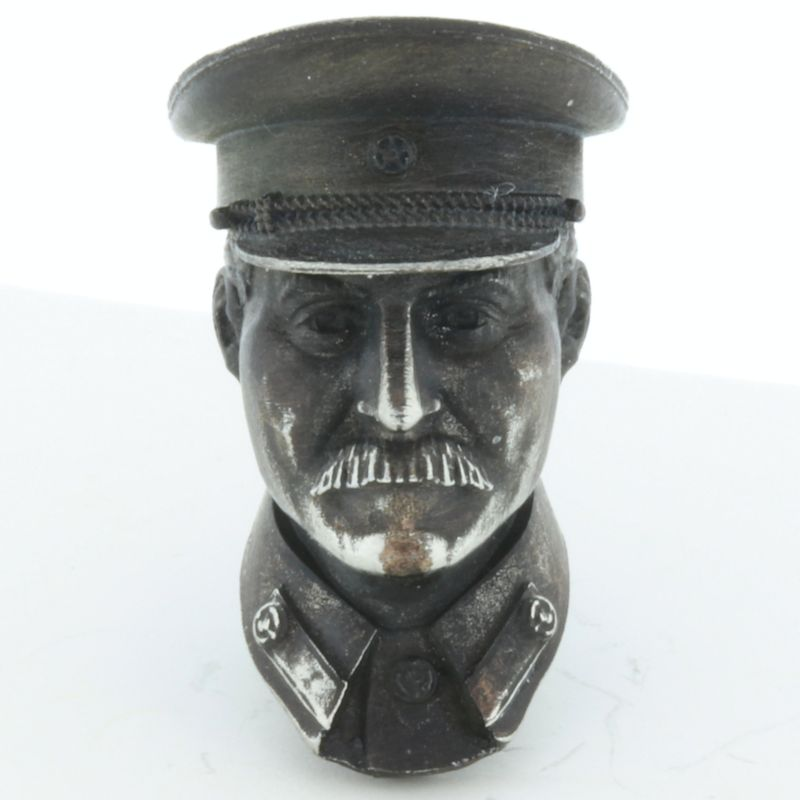 Generalissimo Bead By Gagarin's Workshop