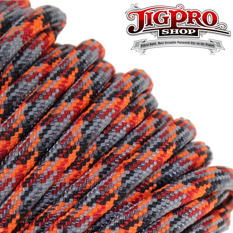 Lava 550# Type III Paracord 100' P22