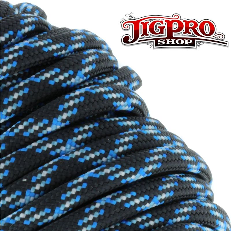 Lightning 550# Type III Paracord 100' P25