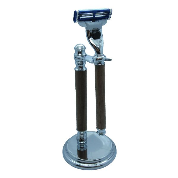 Shaving Razors and Stands