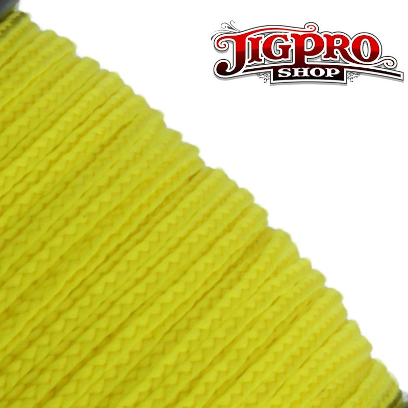 Yellow Nano Cord 0.75mm x 300' NS04