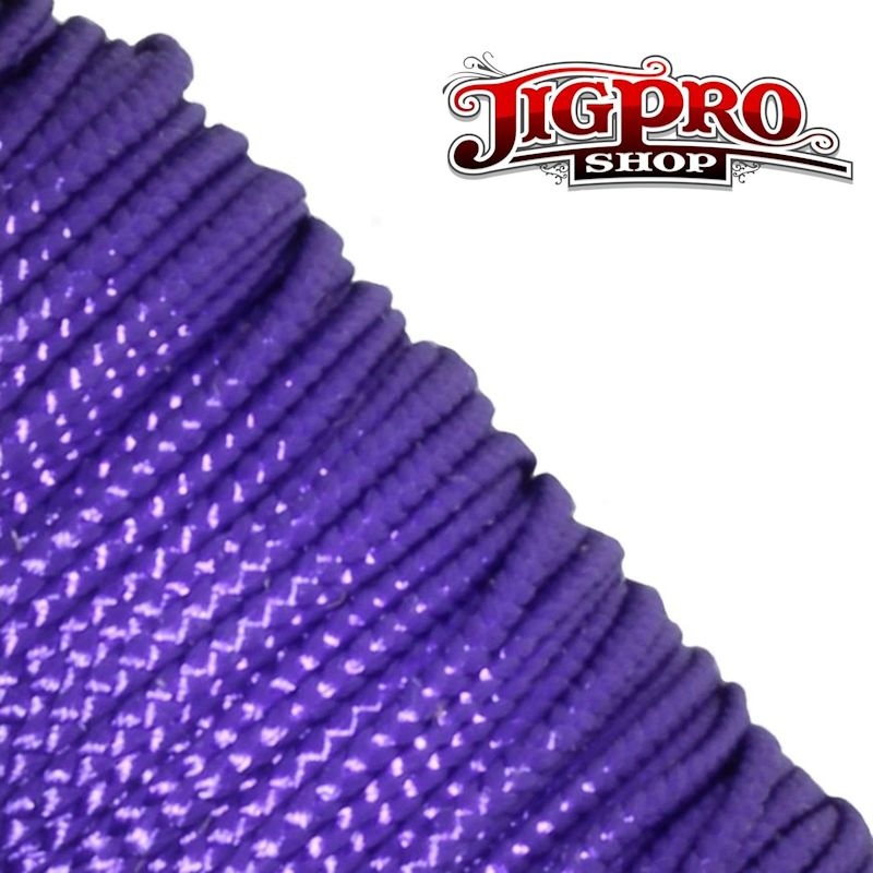 Purple Nano Cord 0.75mm x 300' NS05