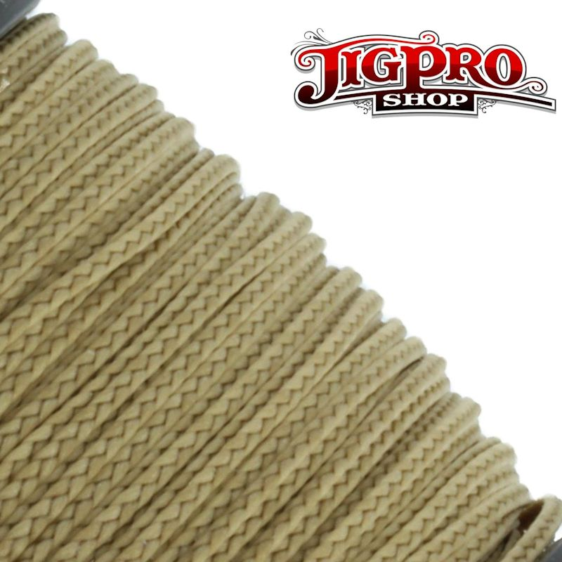 Tan Nano Cord 0.75mm x 300' NS10