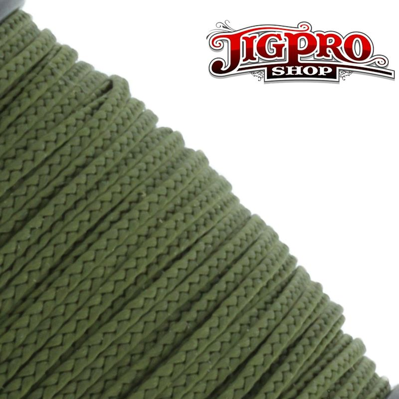 Olive Drab Nano Cord 0.75mm x 300\' NS14