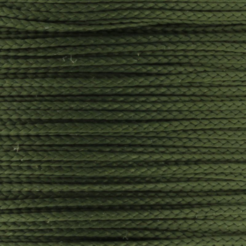 Olive Drab Nano Cord 0.75mm x 300' NS14