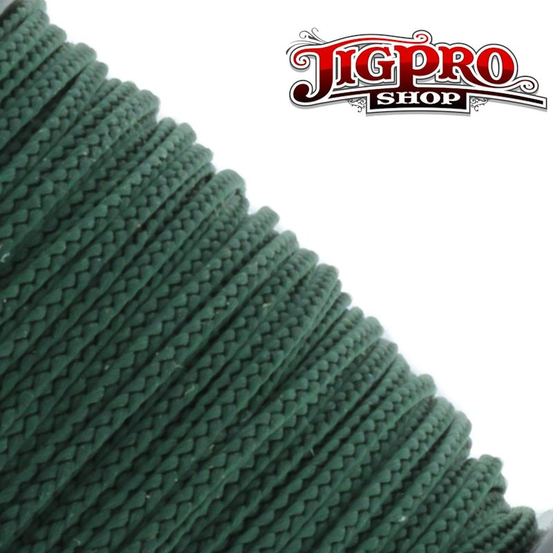 Hunter Nano Cord Green 0.75mm x 300' NS15
