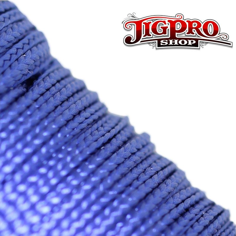 Royal Blue Nano Cord 0.75mm x 300' NS26