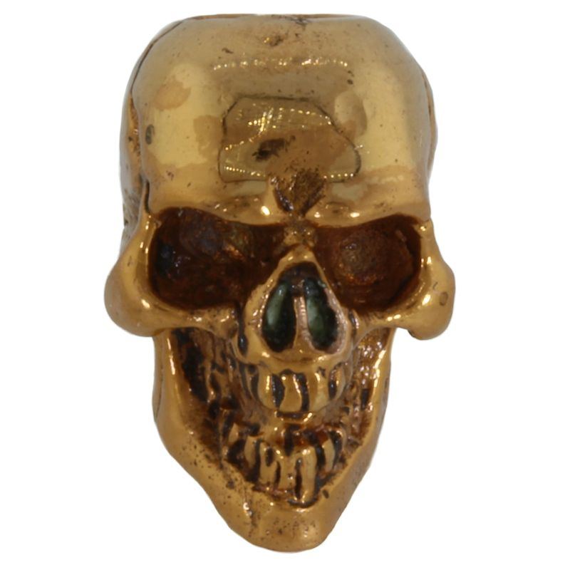 Perfect Skull in Copper by Covenant Everyday Gear