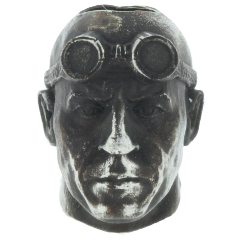 Riddick Bead By Gagarin's Workshop