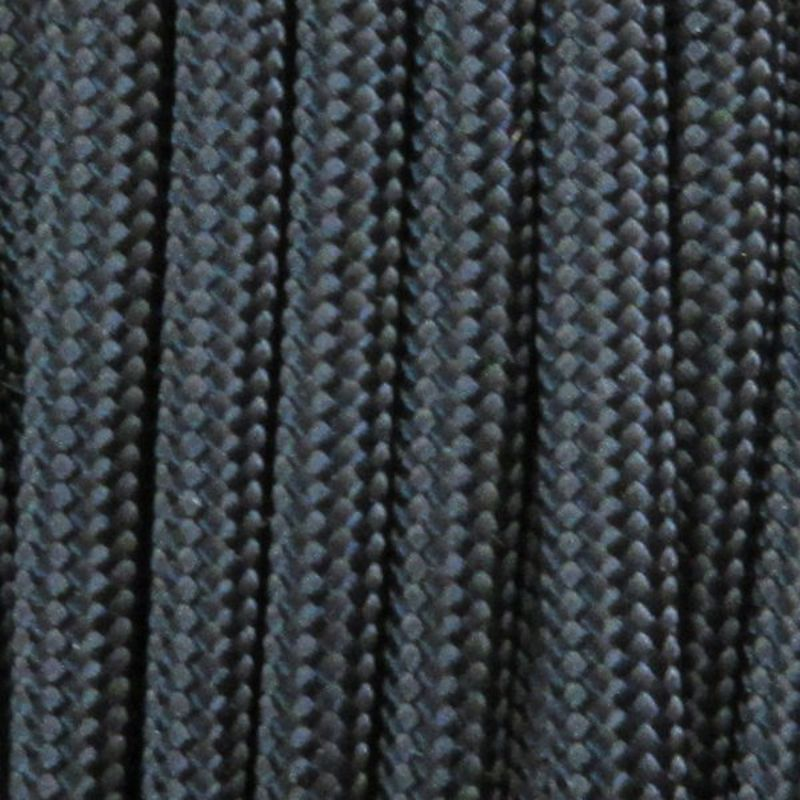 Black 550# Type III Paracord 100' S01 - Click Image to Close