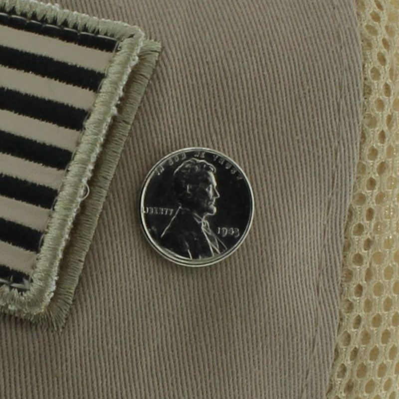 Lincoln 1943 Steel World War II Penny Pin By Barter Wear