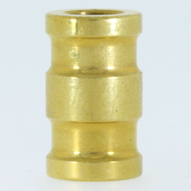 Simpleton Bead In Brass By RNG Products