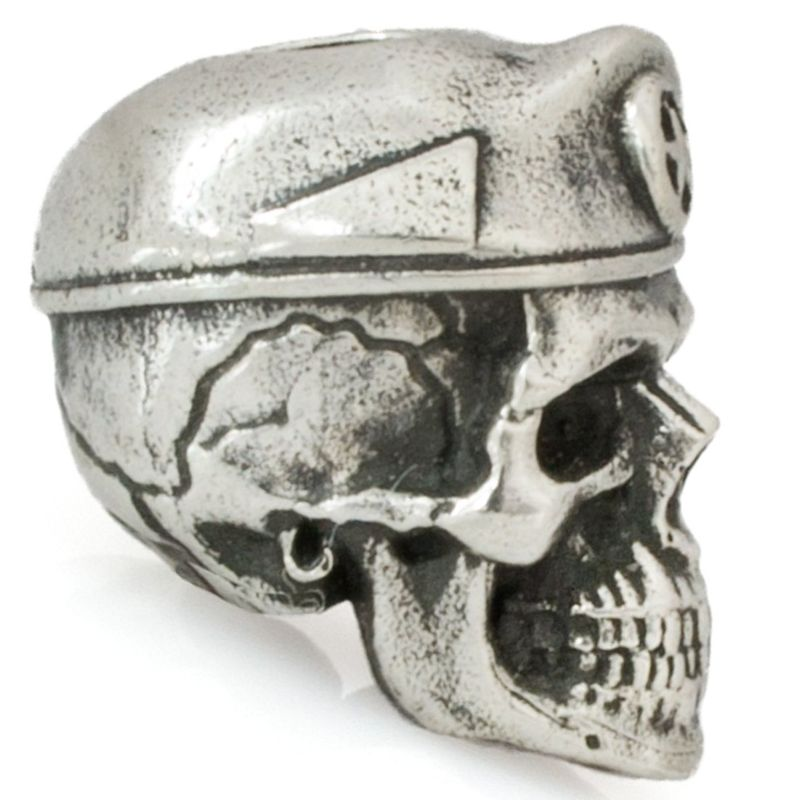 Spetsnaz in Nickel Silver By Comrade Kogut