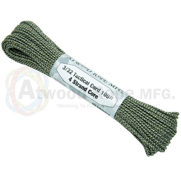 "275 Digital ACU Tactical Cord 3/32"" x 100' TC02"