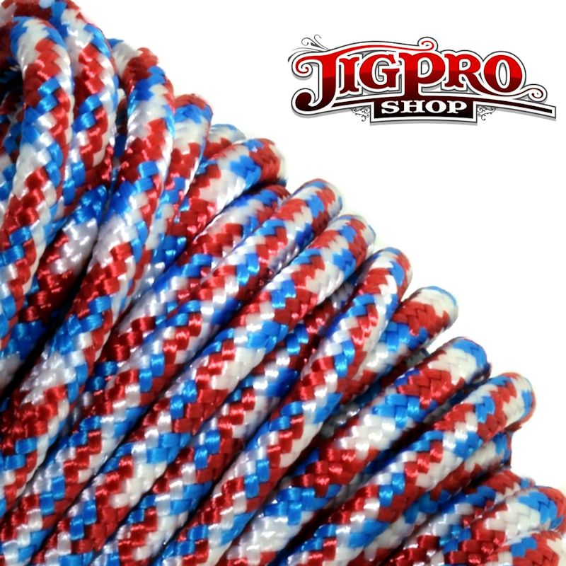 "Liberty 275# Tactical Cord 3/32"" x 100' TP01"