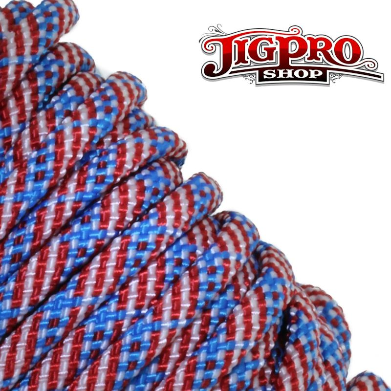 "Flag 275# Tactical Cord 3/32"" x 100' TP18"