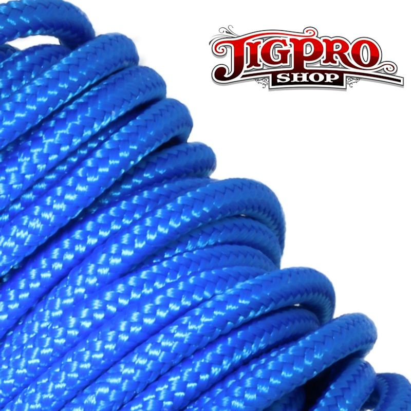 "Blue 275# Tactical Cord 3/32"" x 100' TS02"