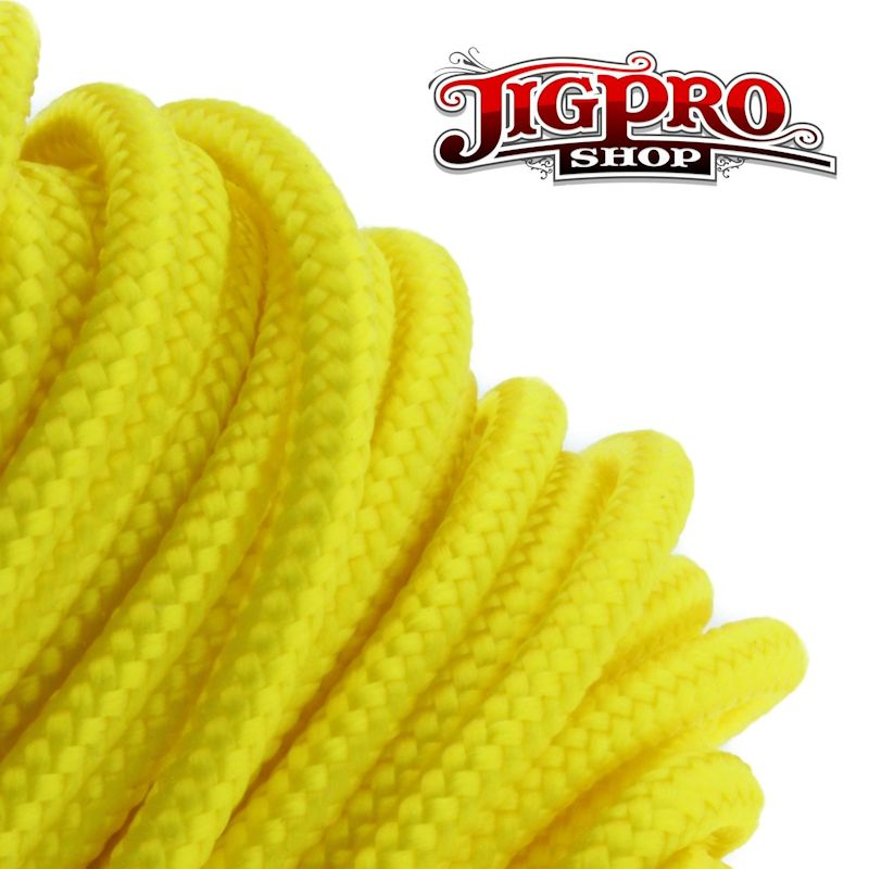 "Yellow 275# Tactical Cord 3/32"" x 100' TS04"