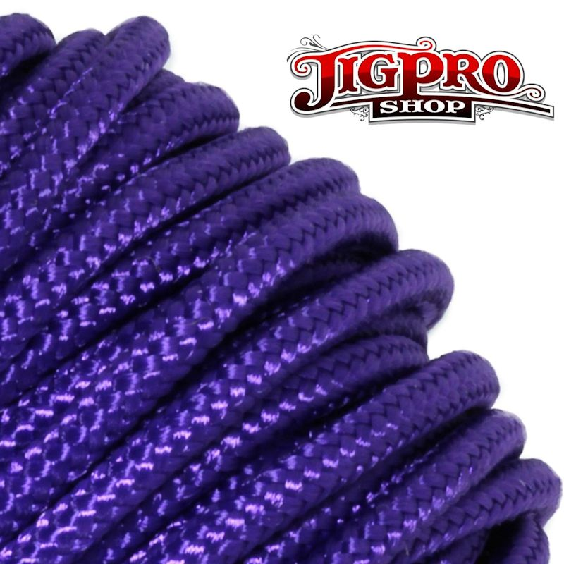 "Purple 275# Tactical Cord 3/32"" x 100' TS05"