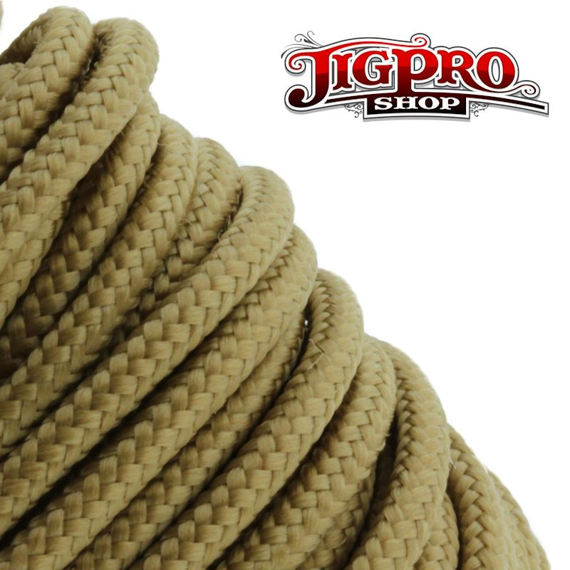 "Tan 275# Tactical Cord 3/32"" x 100\' TS10"