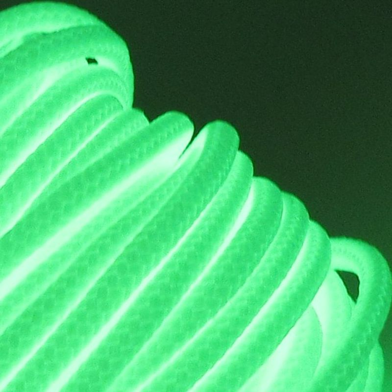 "275# Tactical Cord Glow-In-The-Dark 3/32"" x 100'"
