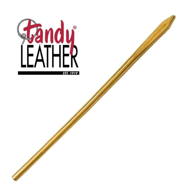 Tandy Leather Perma-Lok Super Jumbo Lacing Needle