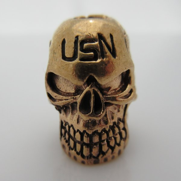 USN in Copper by Santi-Se