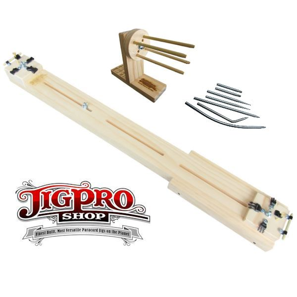 "Jig Pro Shop Ultimate 60"" Jig Kit"