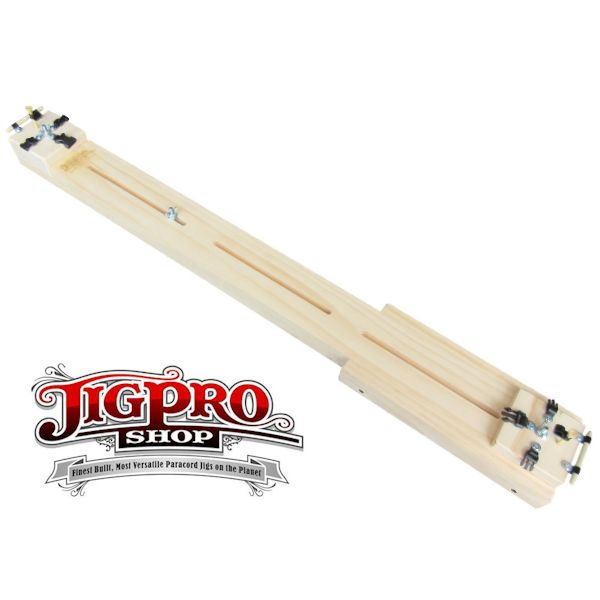 "Jig Pro Shop Ultimate 60"" Jig"