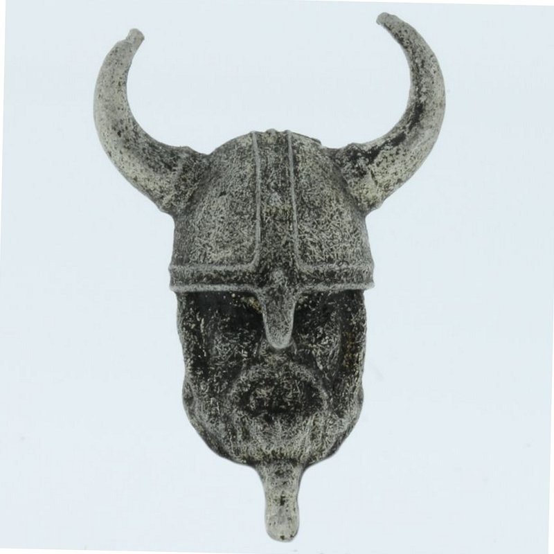 Viking Bead in Pewter by Marco Magallona