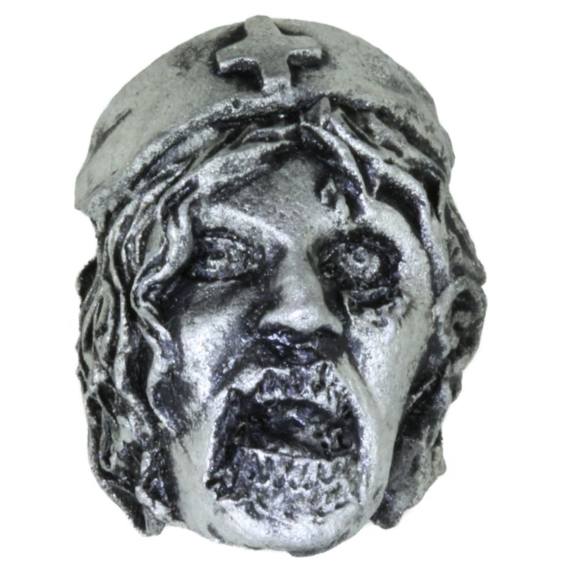 Zombie Nurse in Pewter by Barrett Designs