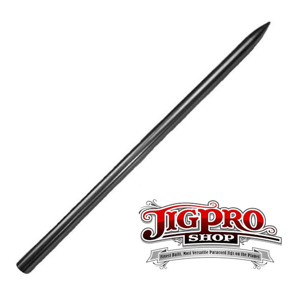 "5"" One Piece 550lb Stainless Steel Stitching Needle"