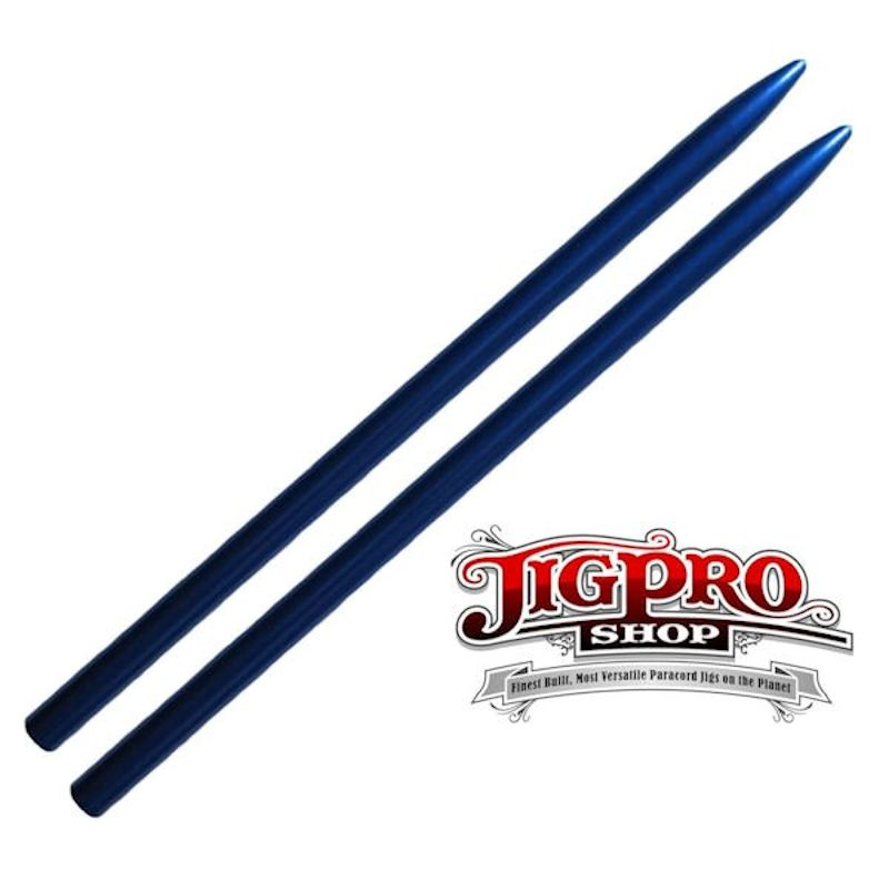"3 1/2"" Type II Stitching Needle ~ Blue"