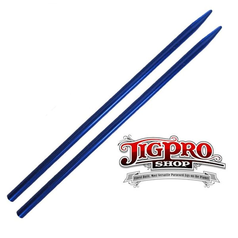 "3 1/2"" Type I Stitching Needle ~ Blue"