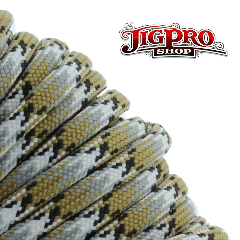 Scorpion 550# Type III Paracord 100' C13