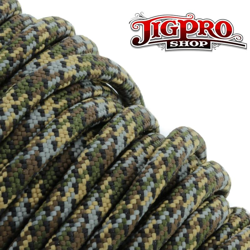Infiltrate 550# Type III Paracord 100' C18