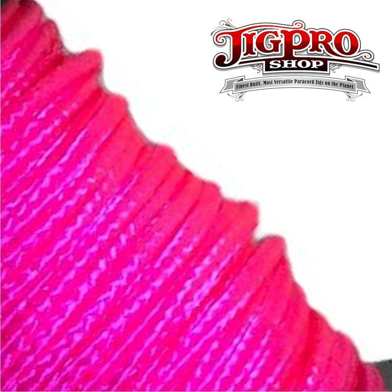 Hot Pink Micro Cord 1.18mm x 125'