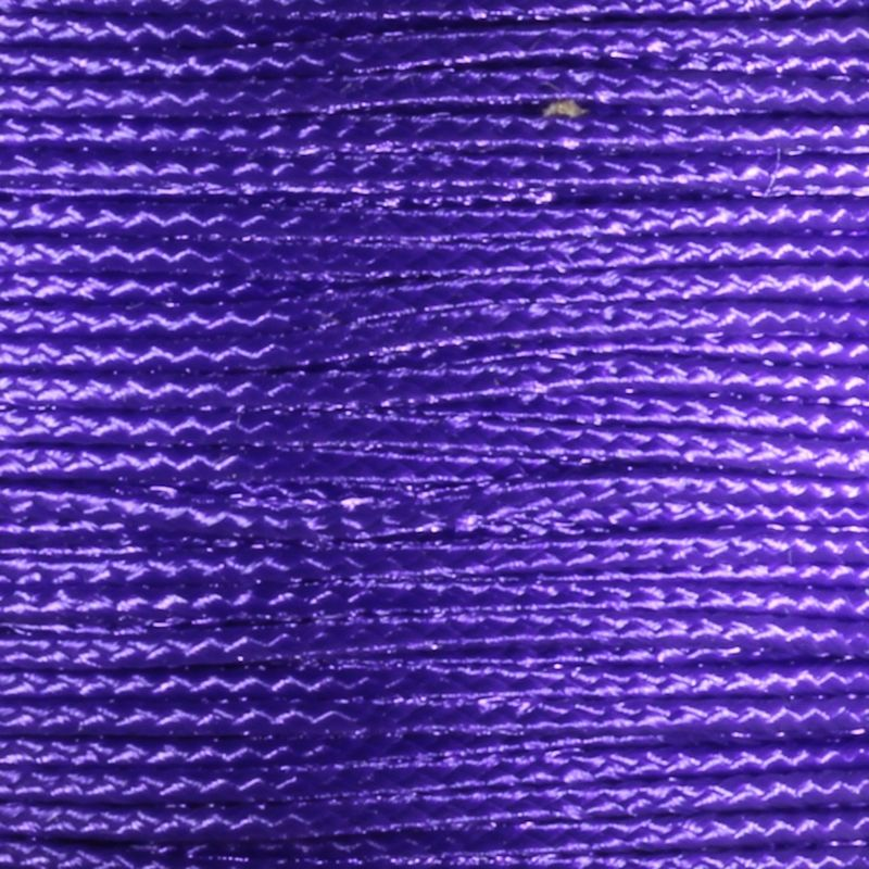 Purple Micro Cord 1.18mm x 125' MS05