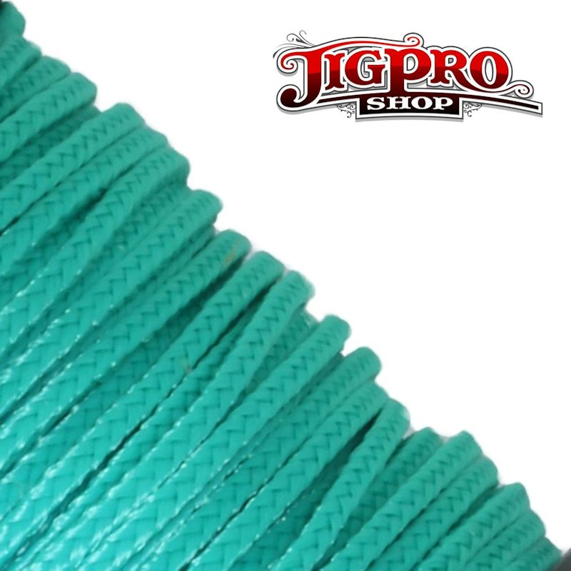 Teal Micro Cord 1.18mm x 125' MS11