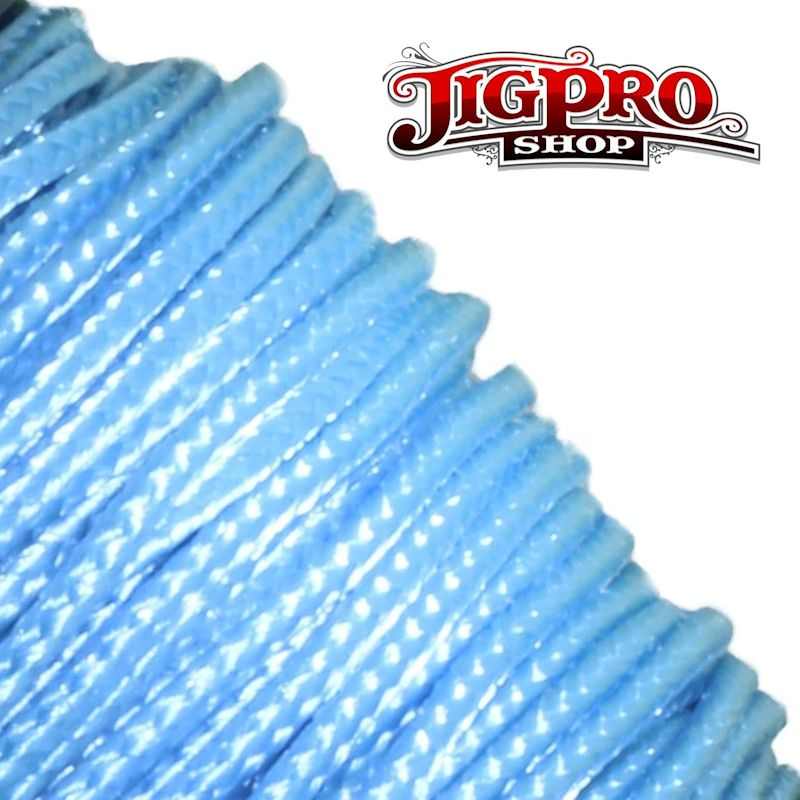 Carolina Blue Micro Cord 1.18mm x 125' MS21