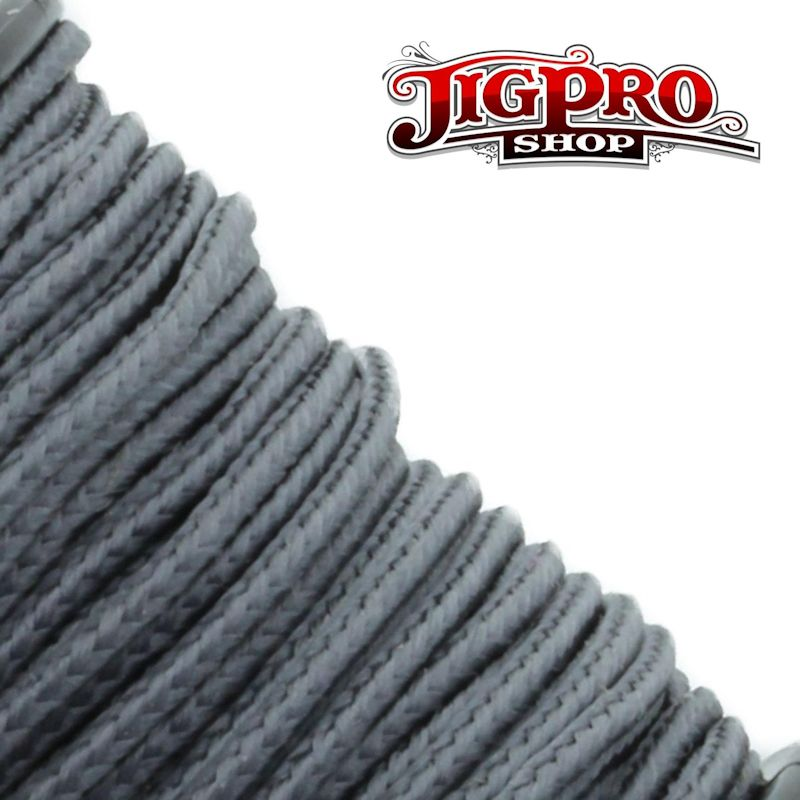 Graphite Micro Cord 1.18mm x 125' MS23
