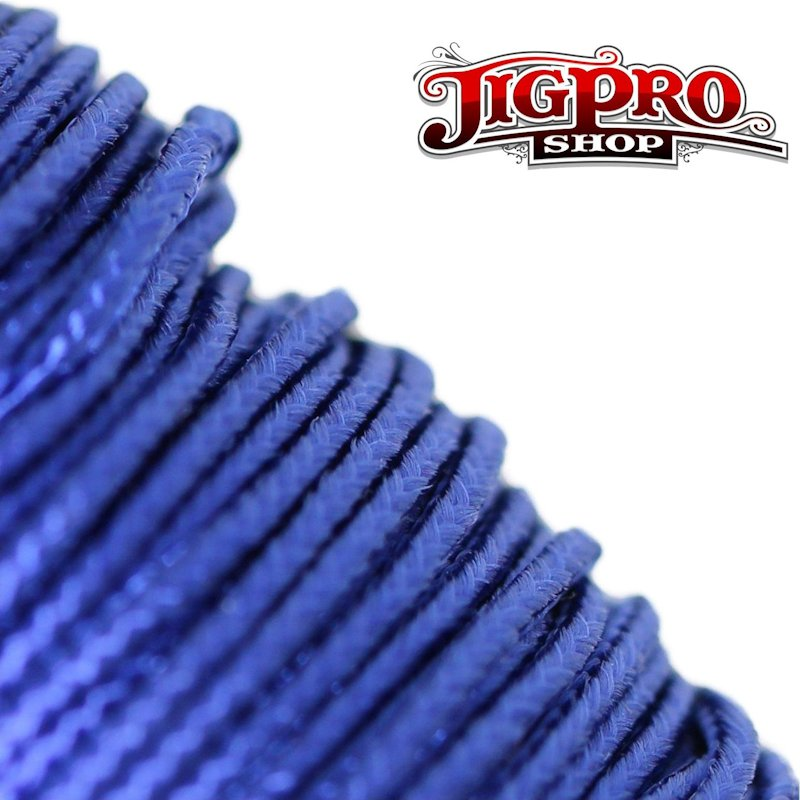 Royal Blue Micro Cord 1.18mm x 125' MS26